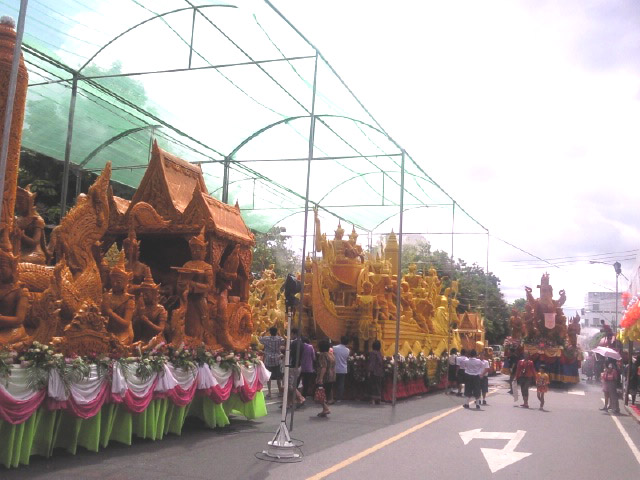 Candle festival 2010 Gallery